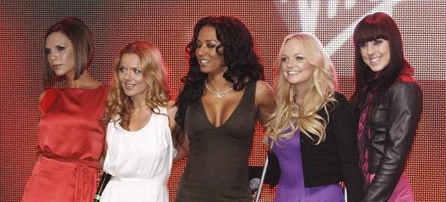 En 2018, regresarán las Spice Girls. Y estará también Victoria