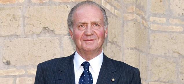España, el rey Juan Carlos se retira de la vida pública