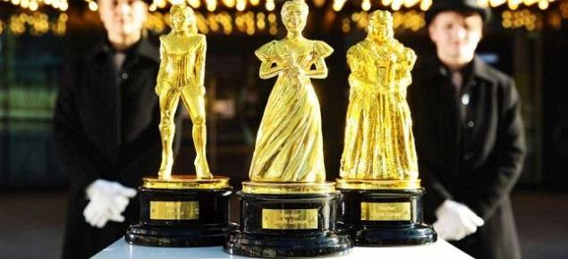 Estatuillas femeninas en los Oscar 2019