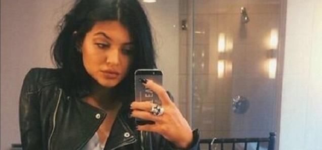 Feliz cumpleaños Kylie Jenner! A los 20 años es la más rica de las hermanas Kardashian/Jenner?