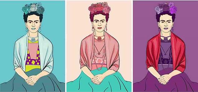 Frida Kahlo: hace 110 años nacía la extraordinaria artista