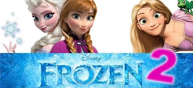 Frozen 2: Disney confirma la secuela