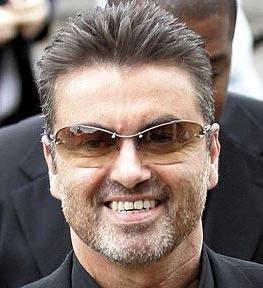 George Michael fue arrestado.