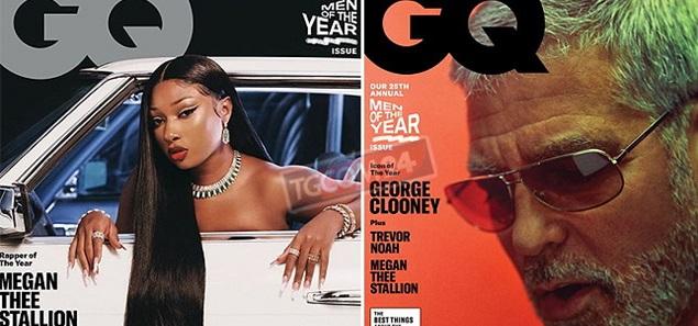 George Clooney es el ''Icono del año 2020'' para GQ: ''El único sobre el que todos están de acuerdo en USA''