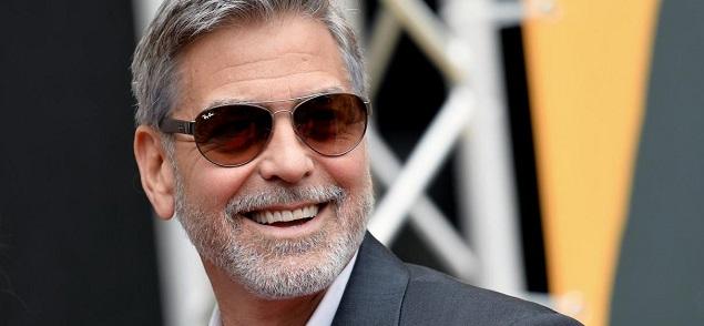 George Clooney ficha para Netflix