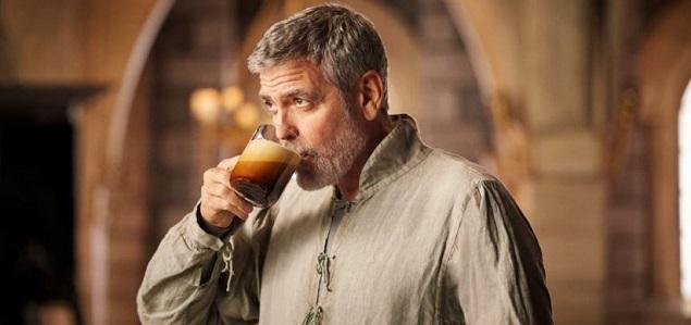 George Clooney: la respuesta a las acusaciones contra Nespresso