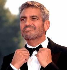 George Clooney venderá su mansión de Italia.