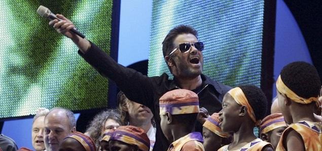 George Michael, se dio a conocer el tema inédito ''Fantasy''