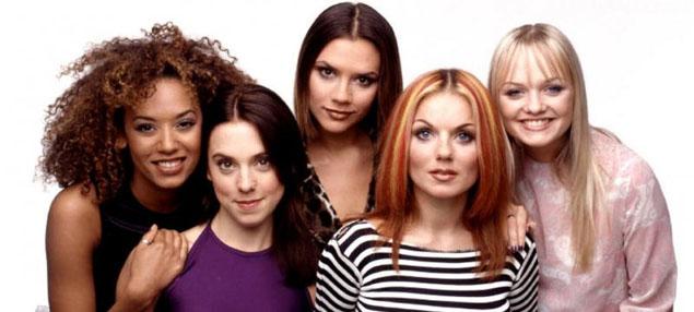 Geri Halliwell: ''La reunión de las   Spice Girls es un hecho''