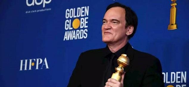Globos de Oro 2020: triunfos de Tarantino y ''1917'', la decepción de Scorsese
