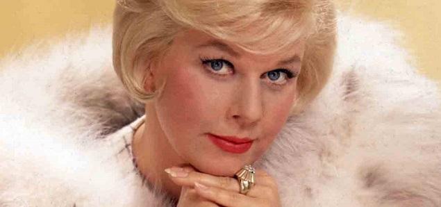 Grave luto en el mundo del cine: murió Doris Day, la ''novia de América''