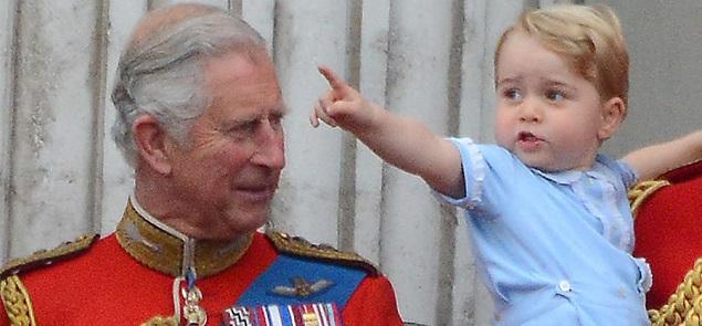 Guerra ''secreta'' entre Kate y Carlos. El caso sacude a la familia real