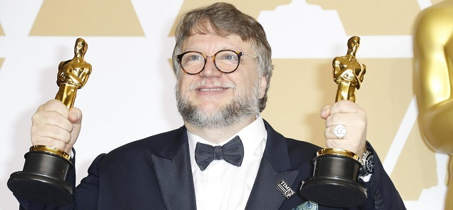 Guillermo Del Toro: después del Oscar revela su divorcio top secret