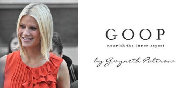 Gwyneth Paltrow a favor de la delgadez extrema