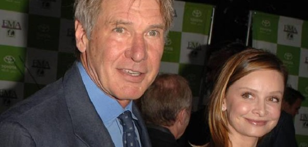 Harrison Ford: ¿el secreto para hacer que el matrimonio dure? ''No hables, solo asiente''