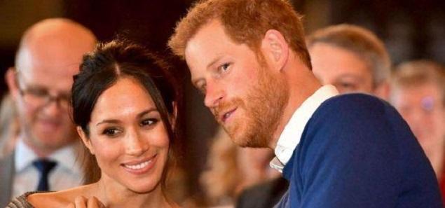 Harry y Meghan, boda en el castillo y paseo en carroza para saludar al público