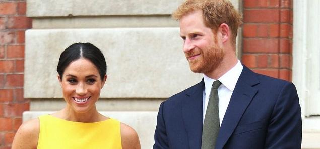 Harry y Meghan se despiden de sus perfiles sociales: demasiado odio