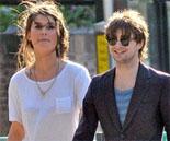 Daniel Radcliffe en pareja?