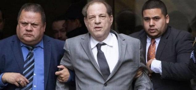 Harvey Weinstein: 4 nuevos cargos de acoso, incluído el de una menor