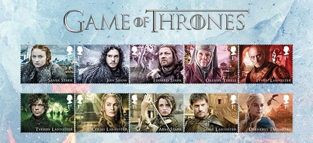 Hbo anuncia la fecha de lanzamiento de la última temporada de Game of Thrones