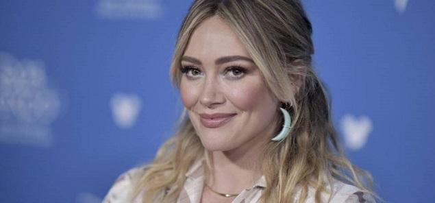 Hilary Duff vuelve a Disney