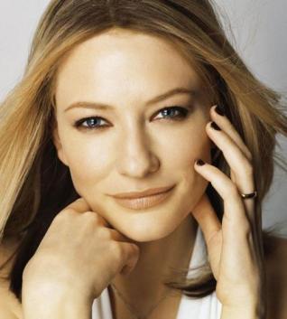 Cate Blanchett será la pareja de Robin Hood.