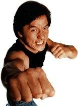 Jackie Chan será el nuevo `Profesor Miyagi´.