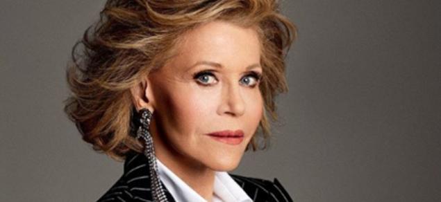 Jane Fonda dice adiós a la cirugía plástica: ''Era una droga, nunca volveré a cortarme''