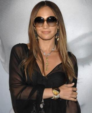 Jennifer Lopez ante una demanda millonaria.