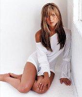 Jennifer Aniston, espléndida y emprendedora.