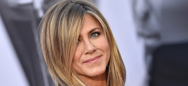 Jennifer Aniston se confiesa