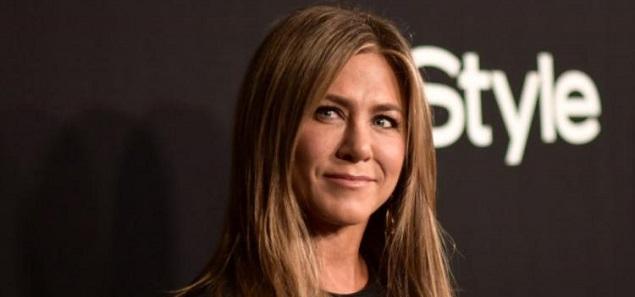 Jennifer Aniston y el costo de mantenerse espléndida