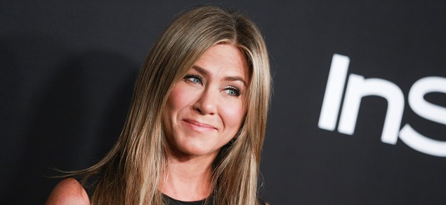Jennifer Aniston y sus terapias naturales
