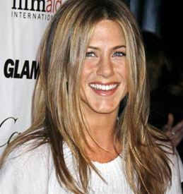 Jennifer Aniston dio el sí.