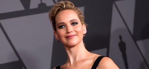 Jennifer Lawrence piensa en retirarse?