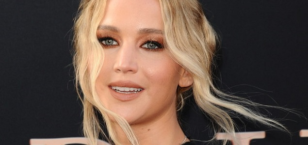 Jennifer Lawrence se casó con una ceremonia privada en un castillo