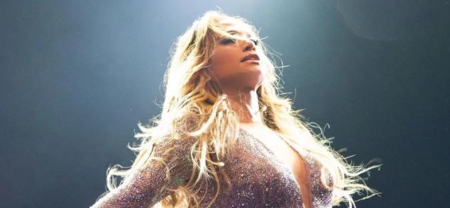 Jennifer Lopez adelantó el festejo de su cumpleaños