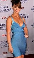 La deslumbrante figura de Jennifer Love Hewitt.