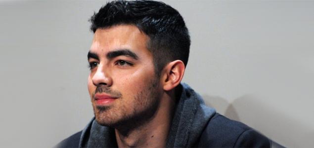 Joe Jonas vuelve al mercado de los solteros