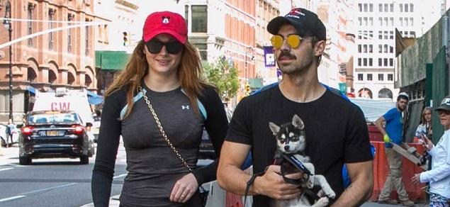Joe Jonas y Sophie Turner comprometidos oficialmente: ella dijo sí a la propuesta de matrimonio