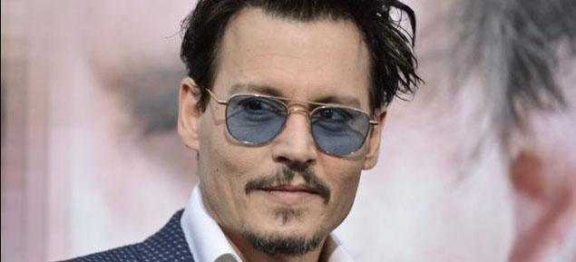 Johnny Depp: el actor más sobrevalorado de 2015