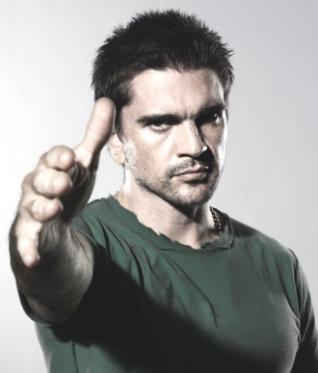 Juanes dará un concierto llamado