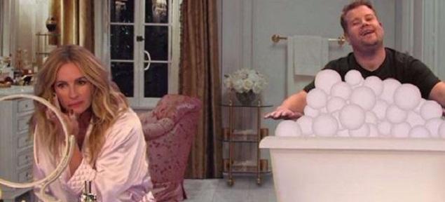 Julia Roberts: ''Los 50 no me asustan, me emocionan...''