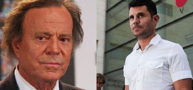 Julio Iglesias: declarado admisible el recurso de apelación de su supuesto hijo