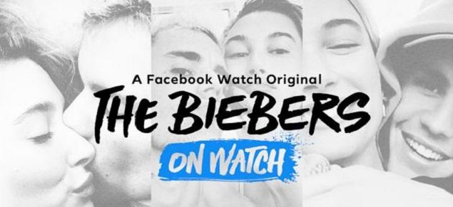 Justin Bieber y Hailey Baldwin lanzan su reality