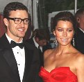 Jessica Biel y Justin Timberlake: ¿el fin de la pareja?