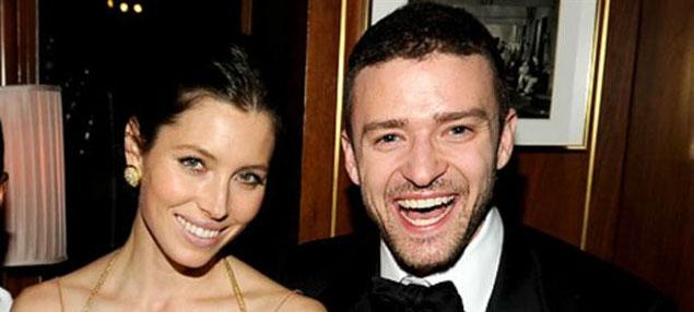 Justin Timberlake y Jessica Biel fueron padres
