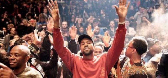 Kanye West demanda a Lloyd, pide 10 millones de reparación
