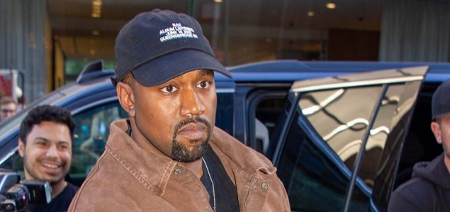 Kanye West se postula a presidente de los Estados Unidos