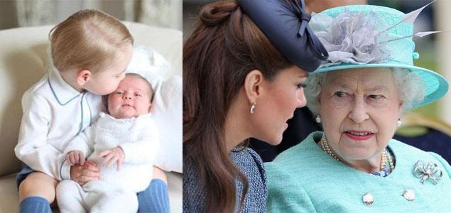 Kate Middleton y su madre hacen enojar a la reina Isabel
